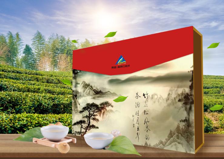 宝益春·高原云雾茶