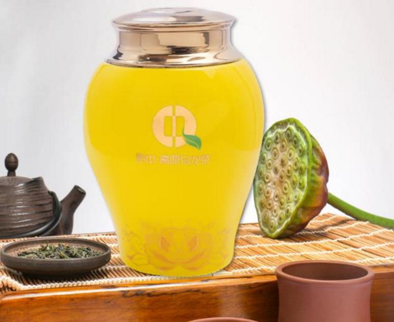 黔中·高原乌龙茶